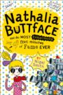 Nathalia Buttface and the Most Embarrassing Five Minutes of Fame Ever - Book