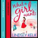What a Girl Wants (Tess Brookes Series, Book 2) - eAudiobook