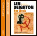 Spy Hook - eAudiobook