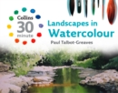Landscapes in Watercolour (Collins 30-Minute Painting) - eBook