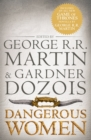 Dangerous Women - eBook