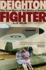 Fighter: The True Story of the Battle of Britain - eBook