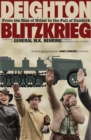 Blitzkrieg: From the Rise of Hitler to the Fall of Dunkirk - eBook