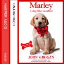 Marley: A Dog Like No Other - eAudiobook