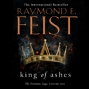 King of Ashes (The Firemane Saga, Book 1) - eAudiobook