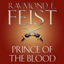 Prince of the Blood - eAudiobook