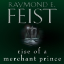 Rise of a Merchant Prince - eAudiobook