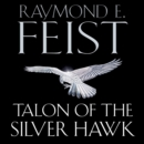 Talon of the Silver Hawk (Conclave of Shadows, Book 1) - eAudiobook