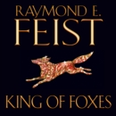 King of Foxes - eAudiobook