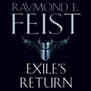 Exile's Return (Conclave of Shadows, Book 3) - eAudiobook