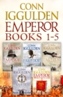 The Emperor Series Books 1-5 - eBook