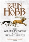 The Wilful Princess and the Piebald Prince - eBook