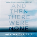 And Then There Were None : A Murder Mystery - eAudiobook