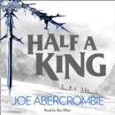 Half a King (Shattered Sea, Book 1) - eAudiobook