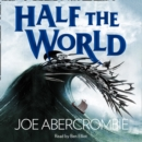Half the World (Shattered Sea, Book 2) - eAudiobook