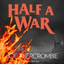 Half a War (Shattered Sea, Book 3) - eAudiobook