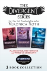 Divergent Series (Books 1-3) Plus Free Four, The Transfer and World of Divergent (Divergent) - eBook