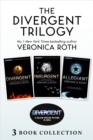Divergent Trilogy (books 1-3) - eBook