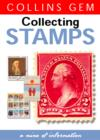 Stamps (Collins Gem) - eBook