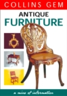 Antique Furniture (Collins Gem) - eBook
