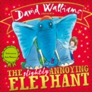 The Slightly Annoying Elephant - eAudiobook