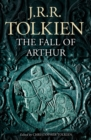 The Fall of Arthur - Book