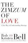 The ZimZum of Love: A New Way of Understanding Marriage - eBook