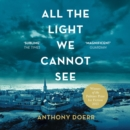 All The Light We Cannot See - eAudiobook