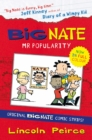 Big Nate Compilation 4: Mr Popularity - eBook