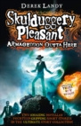 Armageddon Outta Here - The World of Skulduggery Pleasant - Book
