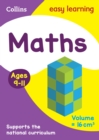 Maths Ages 9-11 : Ideal for Home Learning - Book