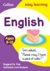 English Ages 8-10 - Book