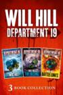 Department 19 - 3 Book Collection (Department 19, The Rising, Battle Lines) (Department 19) - eBook