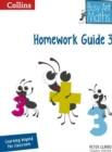 Homework Guide 3 - Book