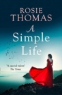 A Simple Life - Book