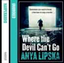 Where the Devil Can't Go - eAudiobook