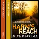 Harm's Reach - eAudiobook