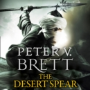 The Desert Spear - eAudiobook