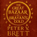 Great Bazaar and Brayan's Gold - eAudiobook