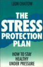 The Stress Protection Plan - eBook