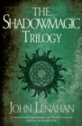The Shadowmagic Trilogy - eBook