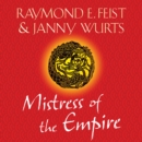 Mistress of the Empire - eAudiobook
