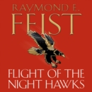 Flight of the Night Hawks - eAudiobook