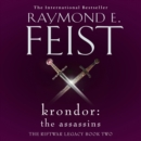 Krondor: The Assassins (The Riftwar Legacy, Book 2) - eAudiobook