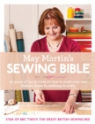 May Martin's Sewing Bible : 40 Years of Tips & Tricks - Book
