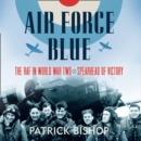 Air Force Blue - eAudiobook
