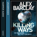 Killing Ways - eAudiobook