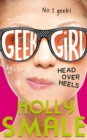 Head Over Heels (Geek Girl, Book 5) - eBook