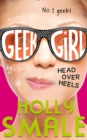 Head Over Heels - Book