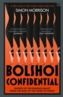 Bolshoi Confidential - eBook